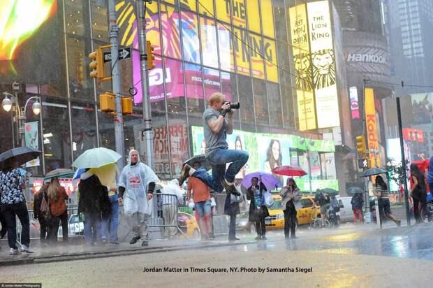 Jordan Matter author photo
