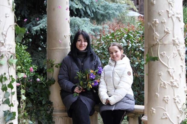 Вояж в весну: как Геленджик осчастливил несколько десятков женщин из Краснодара