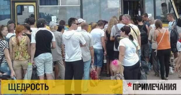 Городские маршруты в Севастополе могут недосчитаться водителей — их пересадят на школьные автобусы