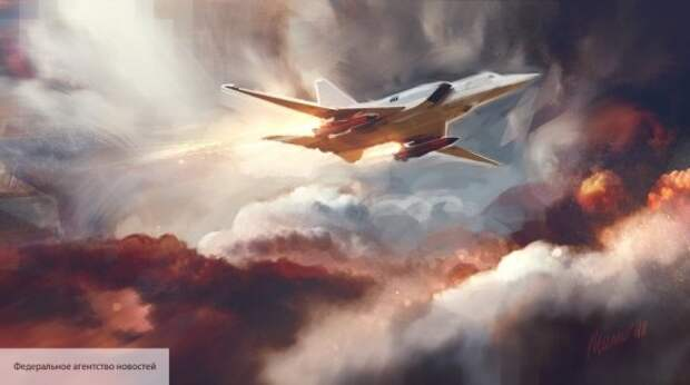 Американские СМИ оробели перед крымскими Ту-22М3
