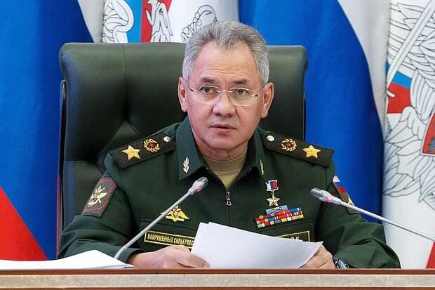 Сергей Шойгу: США пытались сорвать интеграцию в рамках Союзного государства