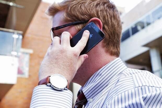 Аналитики сообщили об увеличении доли спам-звонков среди входящих