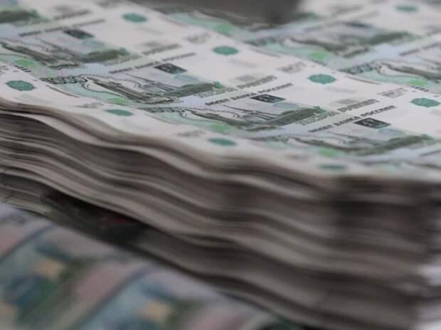 Mash: Тамбовские депутаты выписали себе премий почти на 600 тысяч
