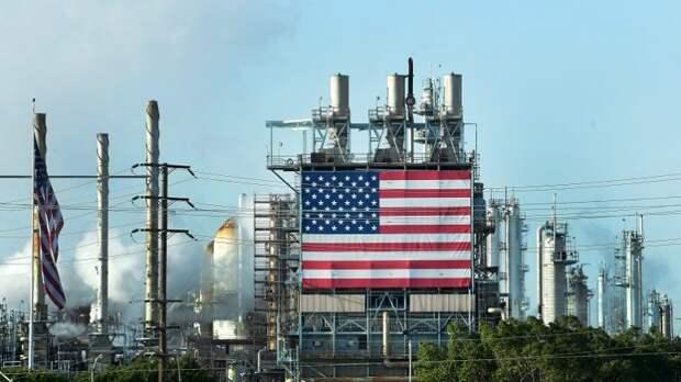 Тяжелый случай: США хотят запретить покупать нефть из России