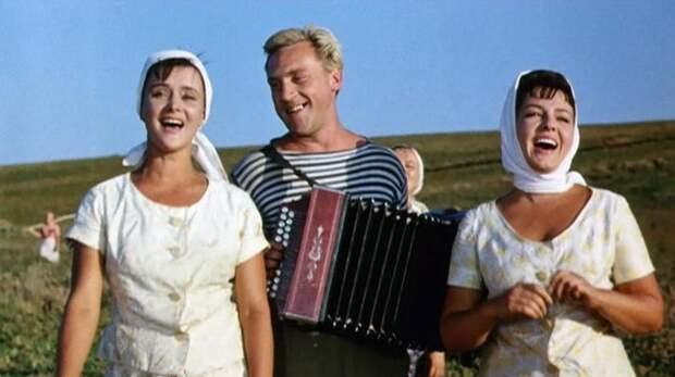 Колхозная любовь: лучшие Ромео и Джульетты в кино СССР