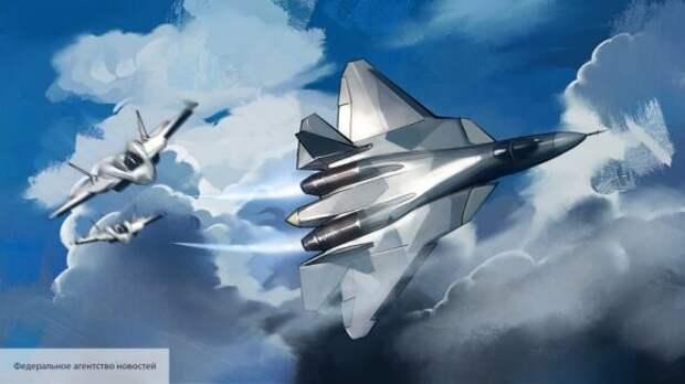 В США оценили «четкий» полет российского «Преступника»