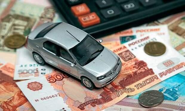 Справедливый транспортный налог: правда или миф?