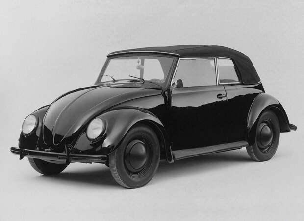 Пионеры: скаких моделей начиналась история автопроизводителей
