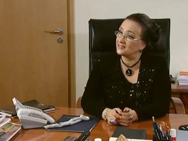 Сегодня день рождения у одной из самых красивых советских актрис - Зинаиды Кириенко.