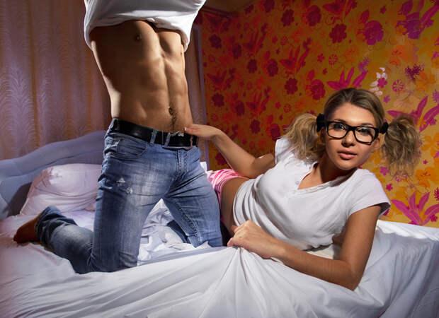 Статистика сокровенного: 7 научных фактов осексуальных фантазиях