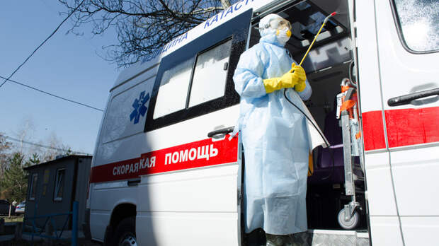 Будем скучать: Скабеева и Попов прекратили общение из-за коронавируса