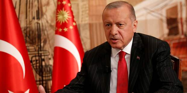 Турция: Комендантский час 2.0