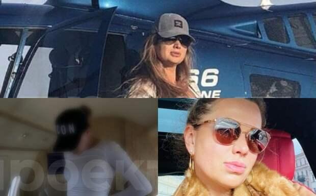 """Верим? """"Любовница"""" Путина и ещё одна дочь"""