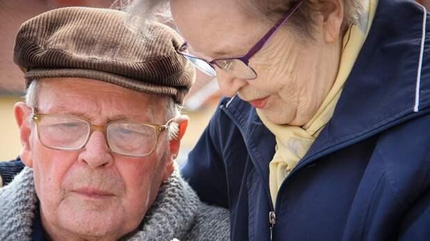 Ученые из Окинавского института выявили связь между деменцией и уровнем метаболитов в крови