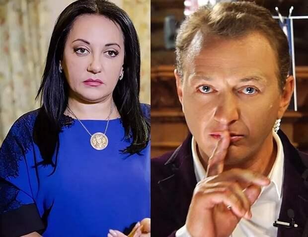 Экстрасенс Фатима Хадуева была шокирована разговором с Маратом Башаровым
