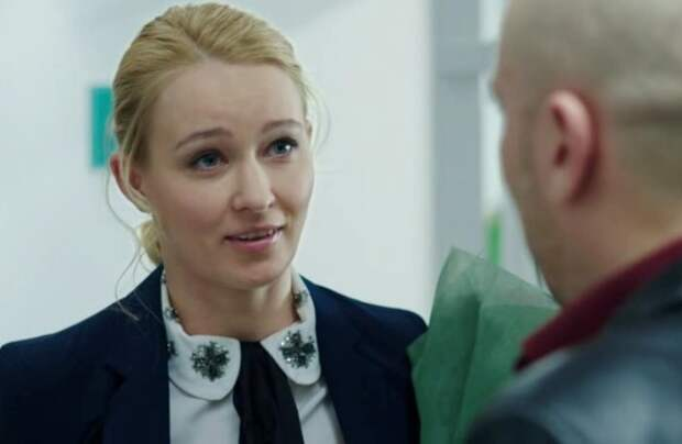 Анастасия Панина в сериале *Физрук*, 2014 | Фото: kino-teatr.ru