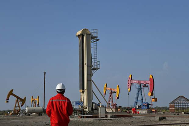 Рост цен на нефть оказался опасным для мира
