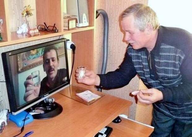 В России предложили не увольнять за пьянство на работе