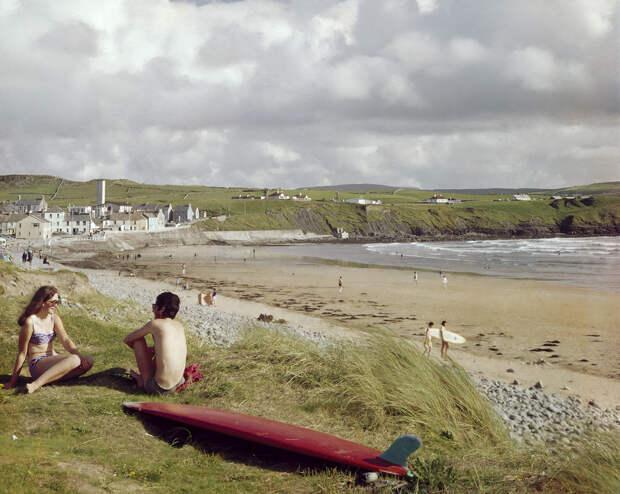 Ирландия в открытках из коллекции Джона Хайнда 8