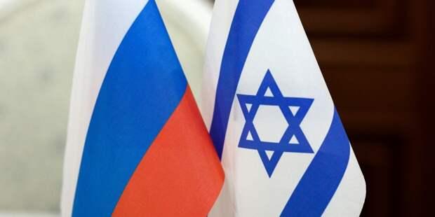 Путин выразил соболезнования премьеру Израиля