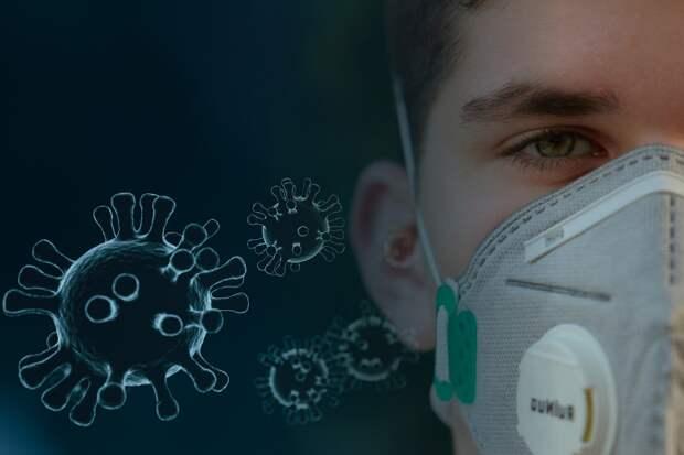 Четыре больных коронавирусом человека за сутки скончались в Крыму