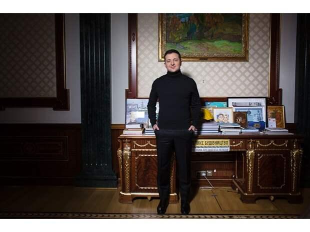 «Жесткая любовь»: украинская политика президента Байдена