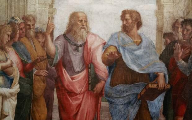 Платон: каким он был, и что за ним водилось?