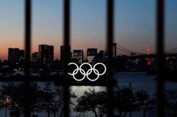 Оргкомитет намерен сократить расходы на проведение Олимпийских игр в Токио