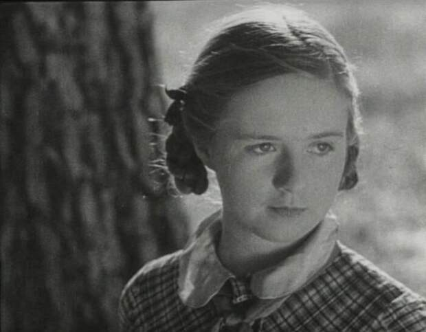 Екатерина Деревщикова. / Фото: www.cinematology.narod.ru