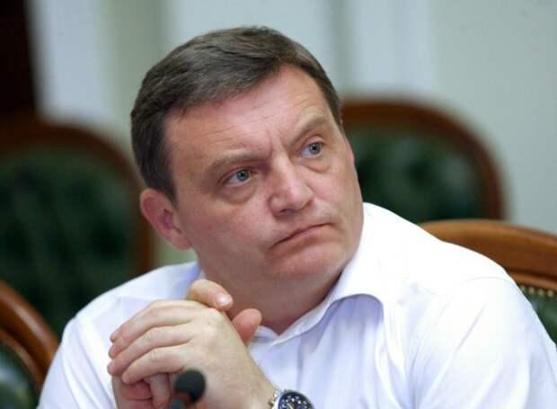 «Я не уверен, что наши люди ездят в Крым»