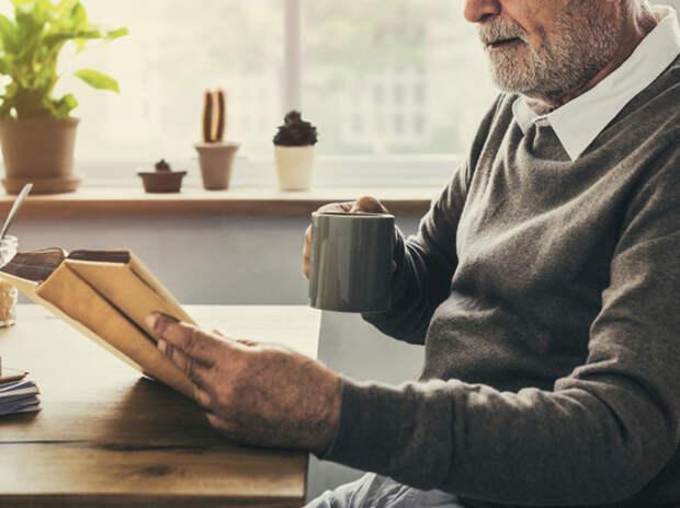 Двум категориям граждан предложено упростить получение доплаты к пенсии