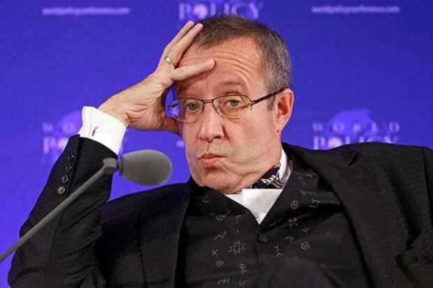Русофобию экс-президента Эстонии не поддержали ни дома, ни в ЕС