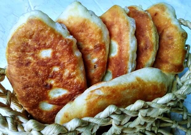 Рецепт пирожков с картошкой Пирожки с картошкой, Видео, Длиннопост, Рецепт, Пирожок