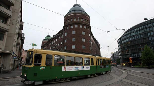 """Швеция предложила Финляндии отступить в """"войне"""" с Россией"""