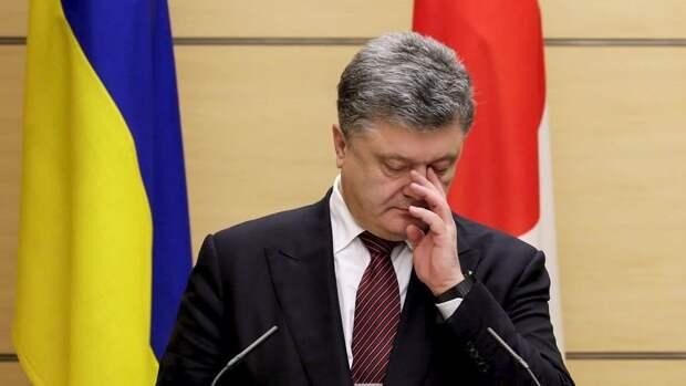 Порошенко обратился крымчанам: мы очень ждем вас в Украине!