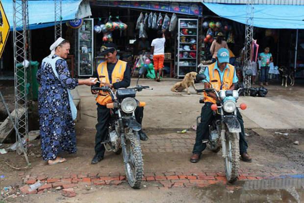 Путешествие в поселок русских старообрядцев в Боливии