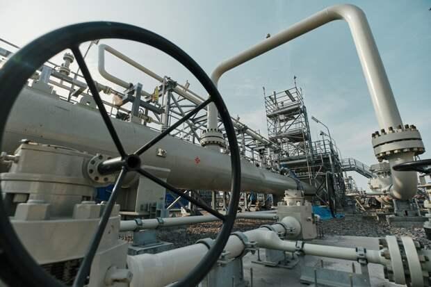 Nord Stream 2 AG уложил последнюю трубу второй нитки «Северного потока-2»