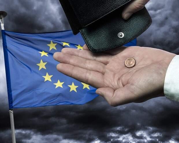 Европа больше не может тянуть лямку антироссийских санкций
