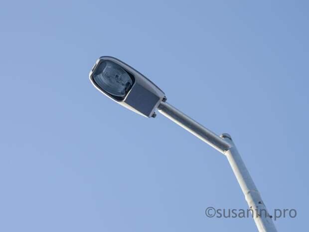 На четырёх участках региональных трасс Удмуртии появится освещение