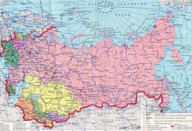 Системный кризис постсоветского пространства. Что делать?