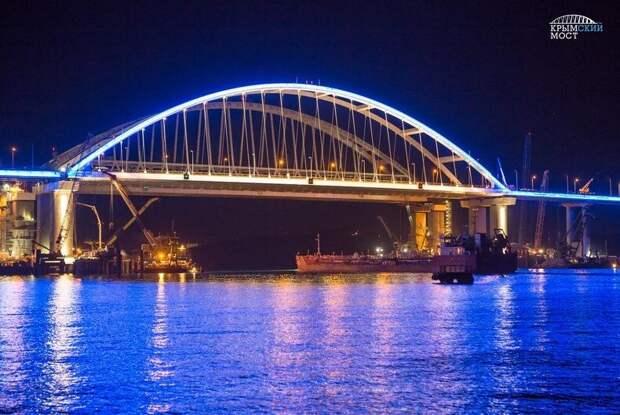 Крым закрывается на карантин: Аксенов рассказал о блокпостах на Керченском мосту