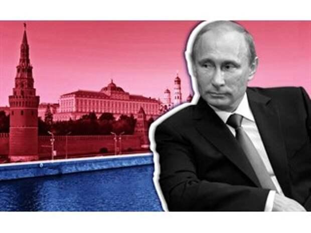 Год только начался, а Путин уже одержал 5 побед на международной арене