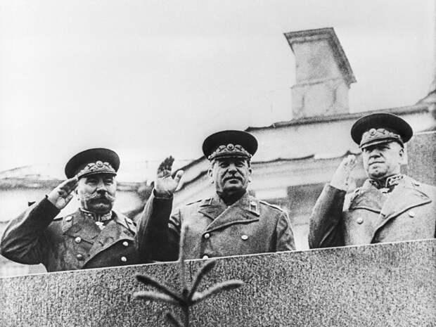 Войны и Победы не может быть отдельно от Сталина