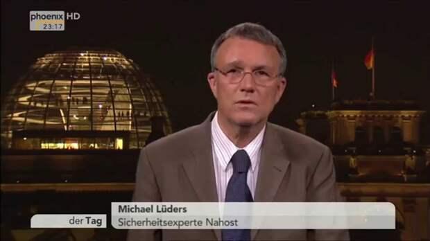 Немецкий телеканал рассказал, что на Украине воюют наёмники США