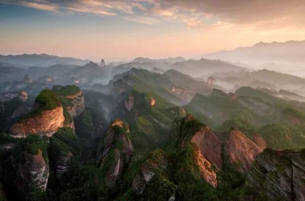 24 невероятные фотографии живой природы отпобедителей конкурса BigPicture Natural World
