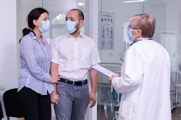 10 страшных заболеваний 21 века