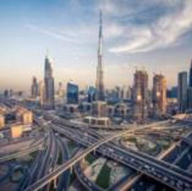 Первая гостиница Radisson на Ближнем Востоке появится в Дубае