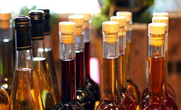 В Красноярском крае ограничили время продажи алкоголя в магазинах на время пандемии коронавируса