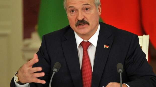 Лукашенко опять обиделся на русских. Скабеева в ответ по-доброму поддела Батьку