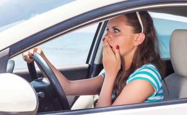 Современные опции в автомобилях, которые пугают владельцев до жути